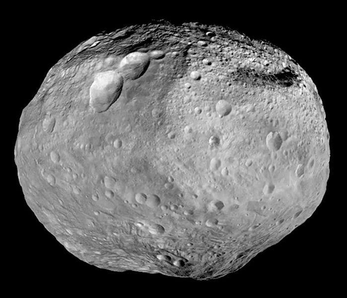 比英國大幾倍的小行星接近地球 肉眼可見