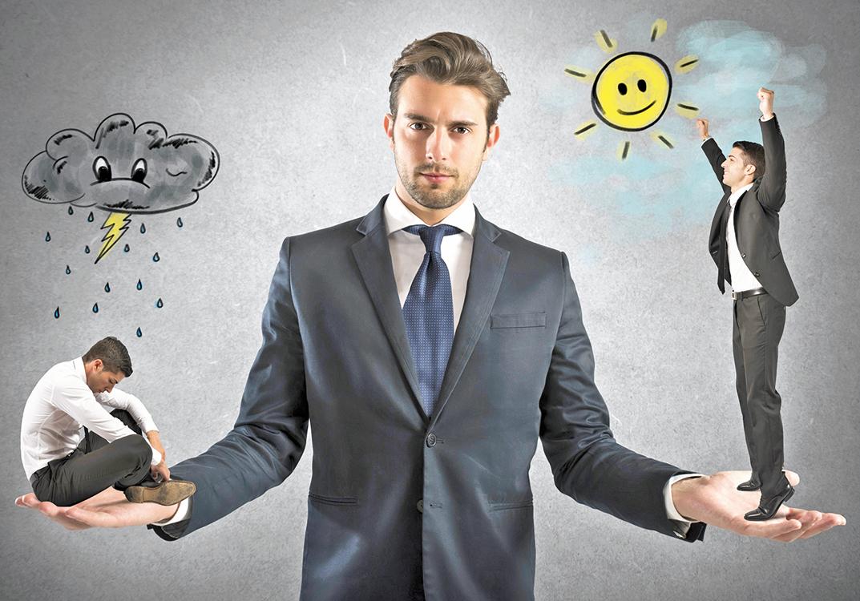 年輕時工作滿意度  影響你一生健康