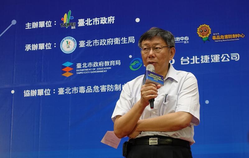 如何因應棄保效應 料成台北市長選戰焦點