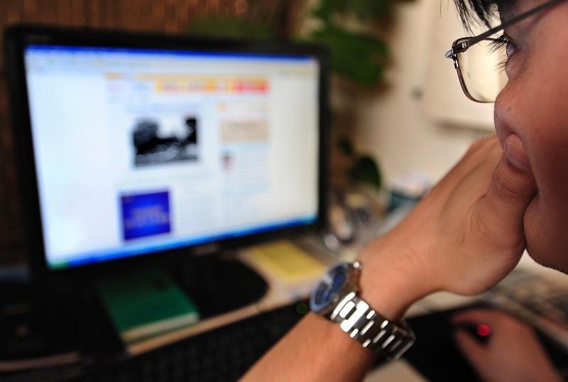 中共對網絡輿論的「維穩」手法與內幕