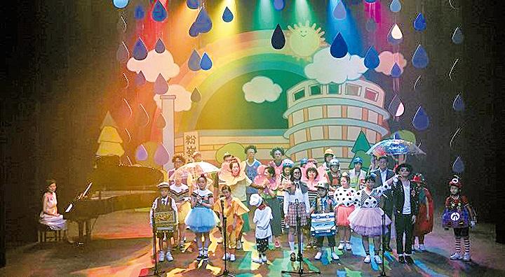【暑期活動速遞5】第二屆香港兒童國際電影節暨嘉年華