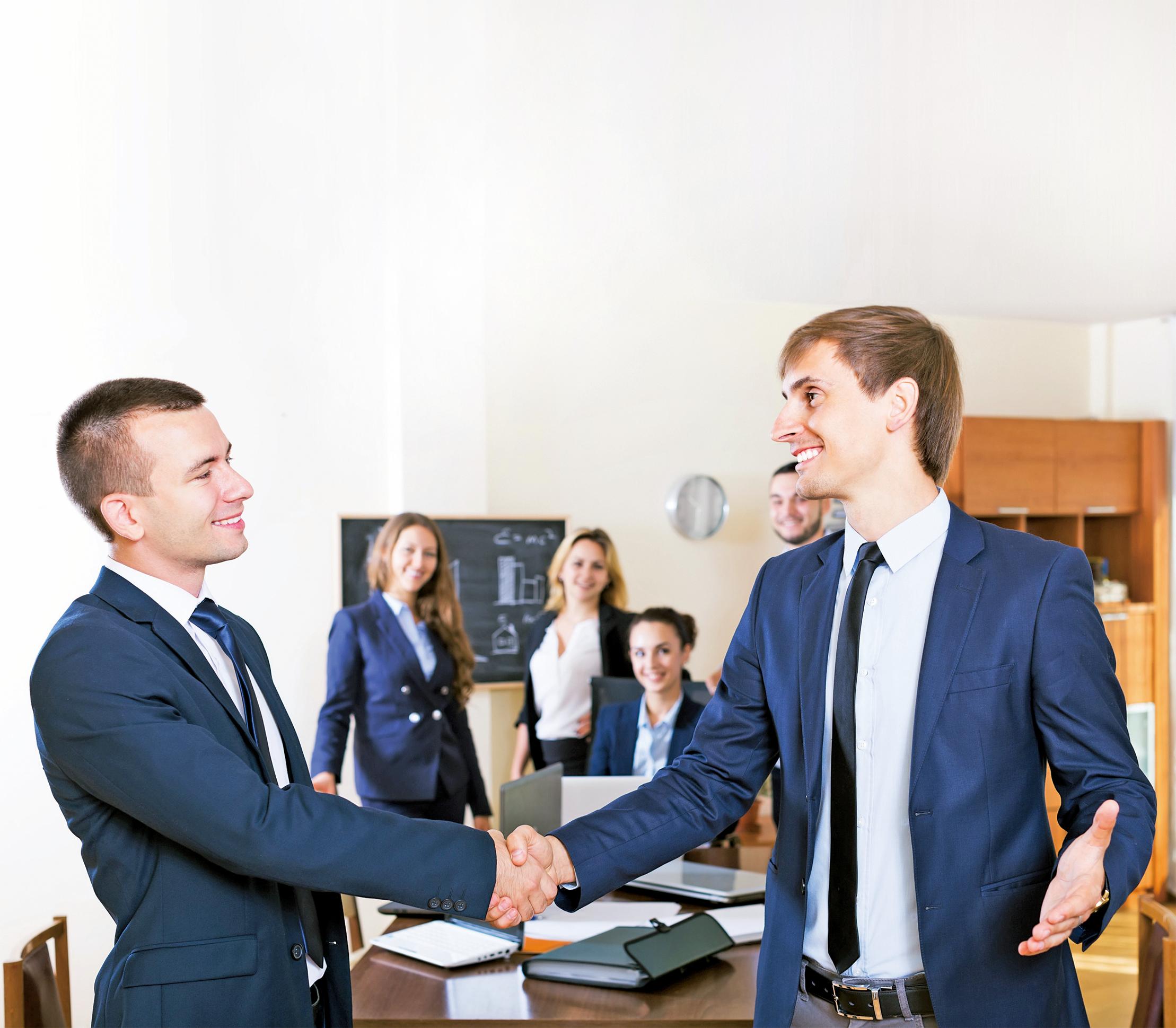 職場的新鮮人新來乍到  如何儘快融入工作環境