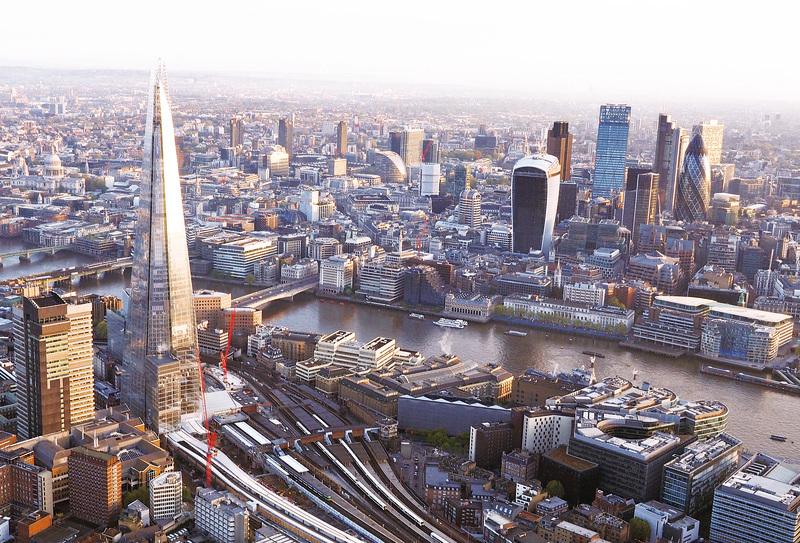 倫敦新市長上任 房屋政策有變