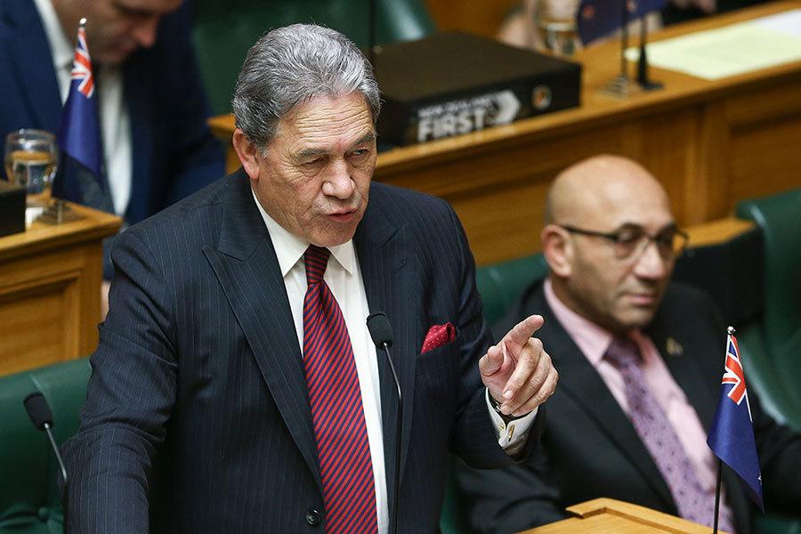 無懼中共不滿 新西蘭稱堅持獨立外交政策
