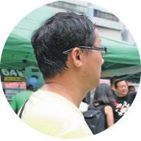 大陸客:香港在提醒不要遺忘真相