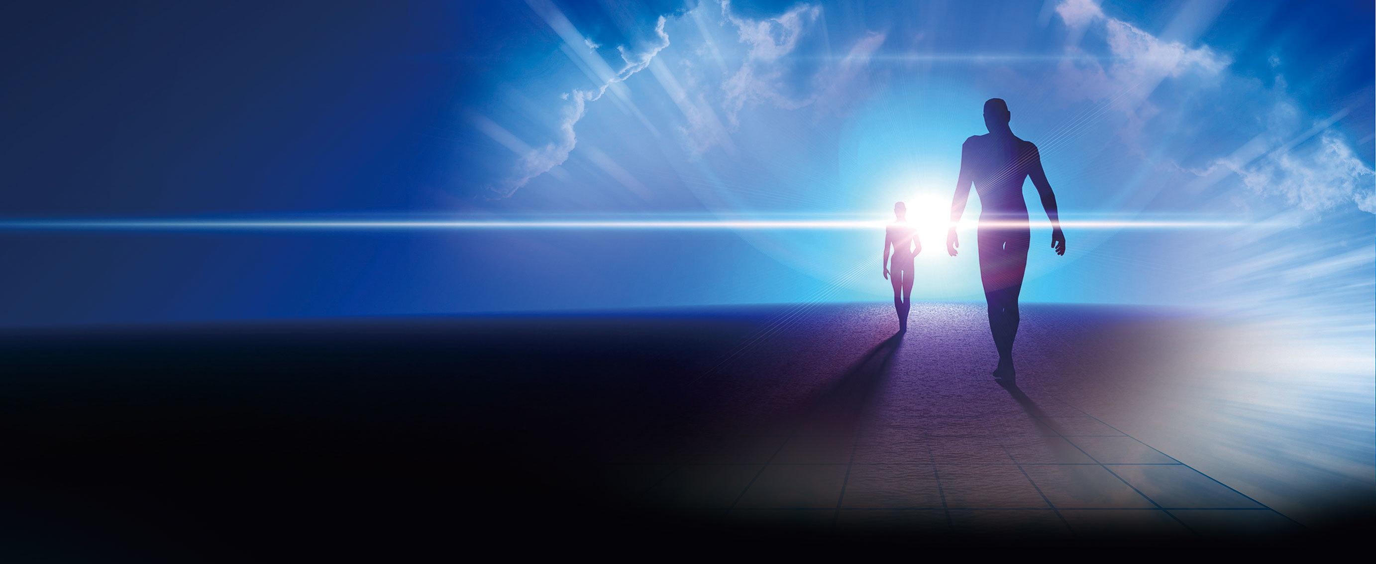 靈魂探索---人死並非如燈滅——「借屍還魂」60年麥寮婦辭世