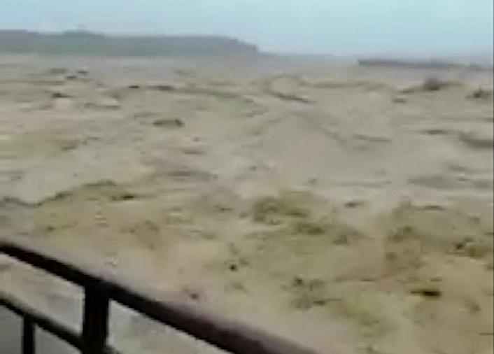 四川連日暴雨災情嚴重 政府無實際行動救援