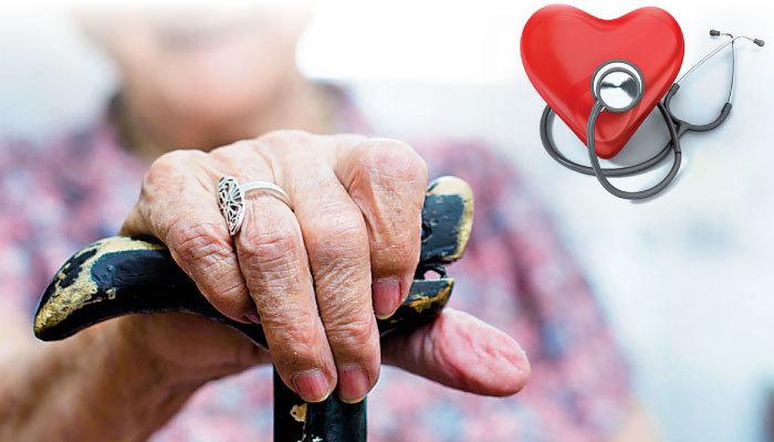 喪偶者「悲傷」 心臟病發風險增21倍