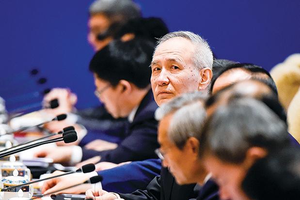 專家:北京正準備「下一步」