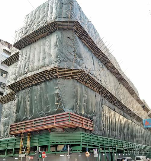 【樓市動向】 欠策略資助房屋板塊亂七八糟 CCL連升七周後稍回 港島追落後升破頂