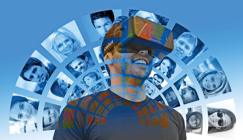 虛擬實境可治療記憶喪失