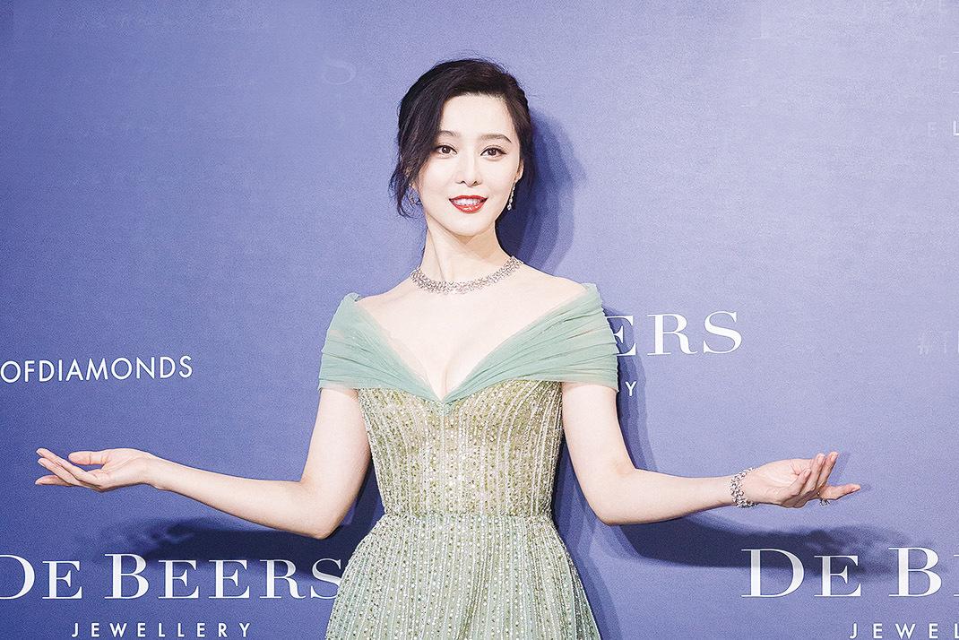 中共查明星逃稅近二百人 多名台灣演員被點名