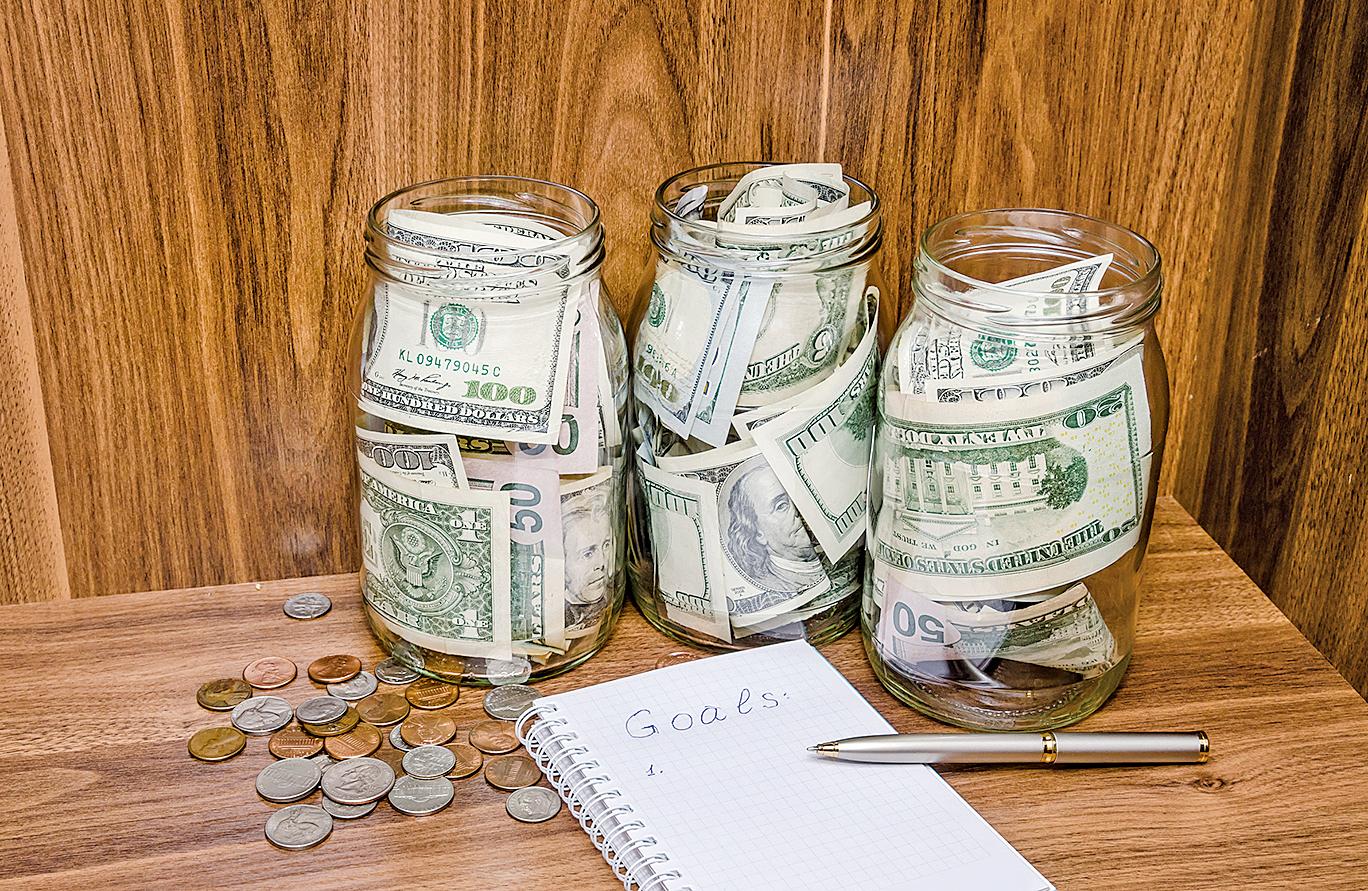 猶太人理念+從小教育=傳奇賺錢法