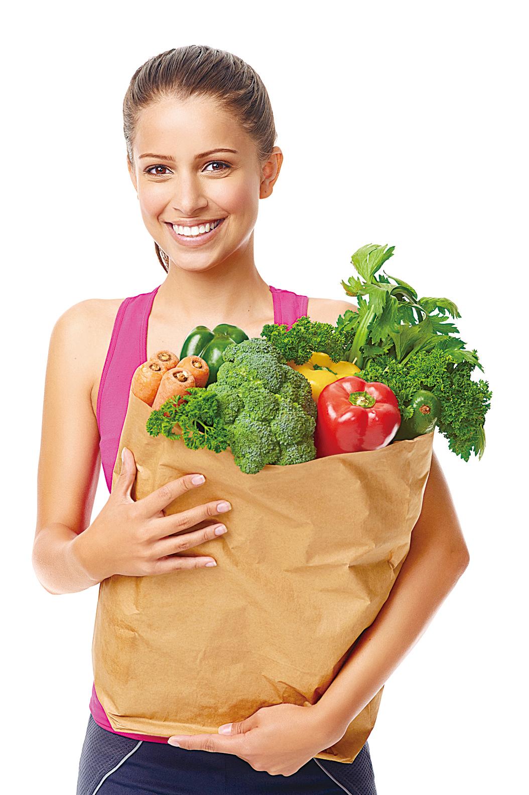 蔬菜水果買多不擔心六招輕鬆保鮮