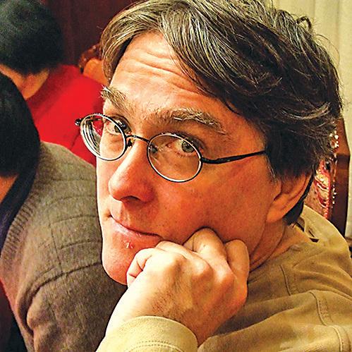 美國漢學家莫大衛表示,強推普通話或會使非普通話方言區文化凋零。(網絡圖片)